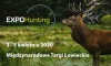 Międzynarodowe Targi Łowieckie EXPOHunting 2020 - zmiana terminu