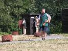 zawody strzeleckie o Czarny Diament Ziemi Śląskiej w 2005r . ORŁ Katowice