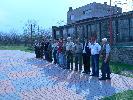 Zawody Strzeleckie Kwiecien 2006