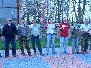 Zawody Strzeleckie Kwiecień 2006