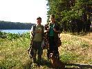 Pierwsze polowanie w sezonie  06/07!!!