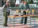 Zawody Okręgowe ZO Częstochowa, Kochcice 2007 Ogłoszenie wyników