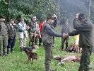 zakonczenie polowania