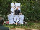 60-lecie koła łowieckiego Diana w Dąbrowie Górniczej