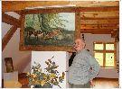 Obraz namalowany w 1936 przez mego ojca.