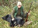 <p>Polowanie na niedzwiedzia wrzesien 2009</p>